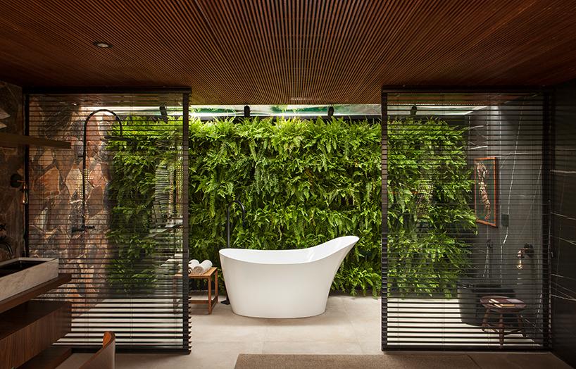 MF Arquitetos Home Architecture
