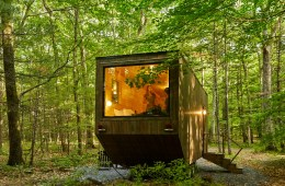 Tiny Cabins Architecture