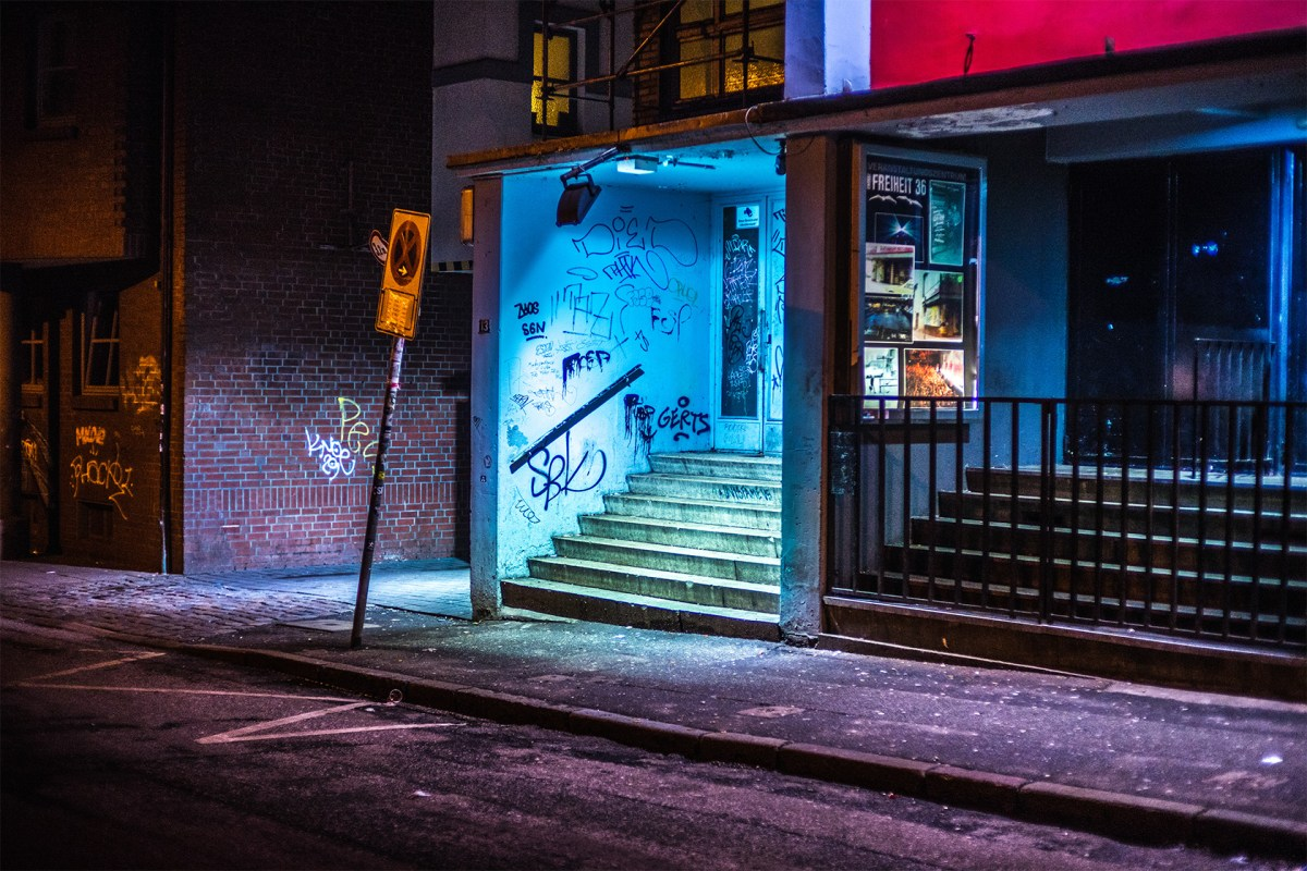 Mark Broyer After Hours Photography