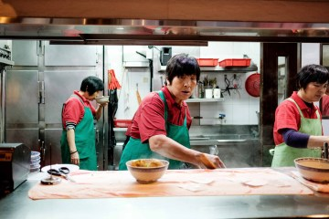 Tarik Ahmet Hong Kong Street Photography