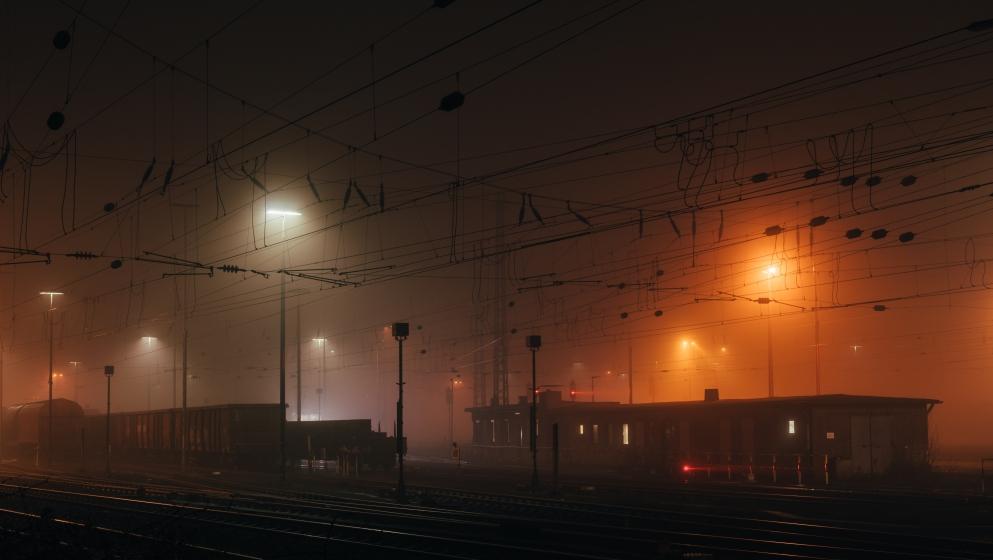 Michael Streckbein Photography Nightland
