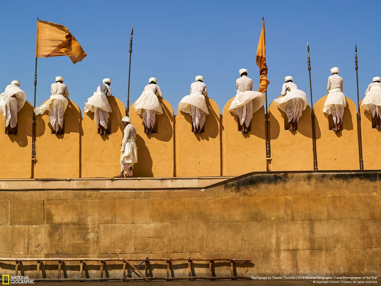 National Geographic Editors' Picks for Travel Photographer