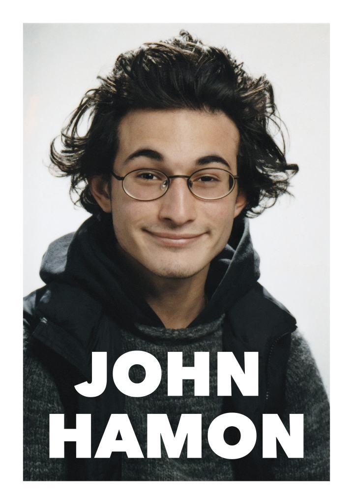 John Hamon Art