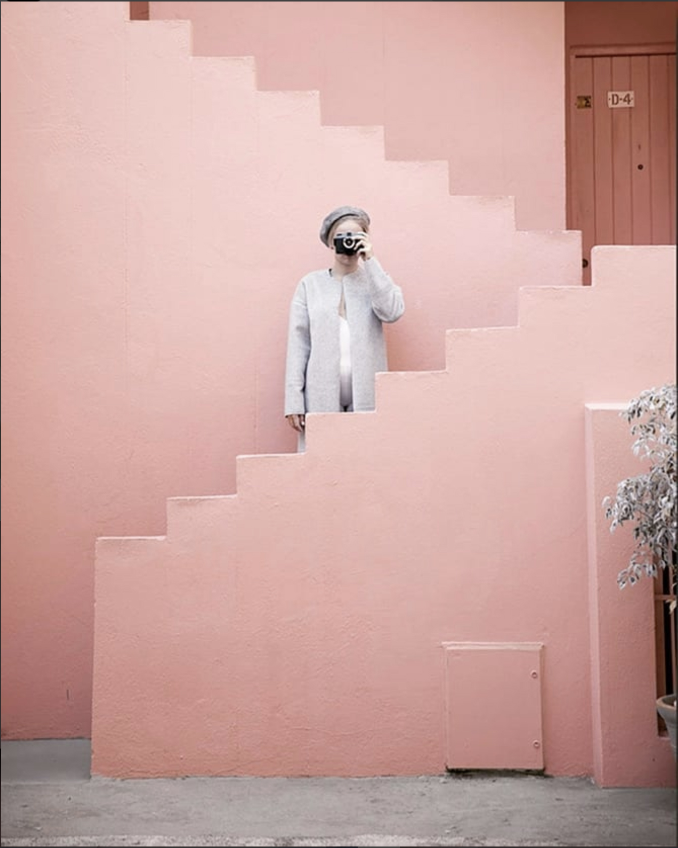 The Dreamy Illusions of Lara Zankoul