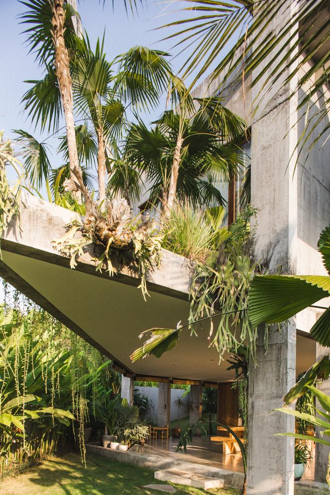 Patishandika Bali Home