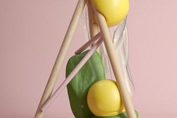 George Stoyanov 3D Illustrations