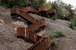 Chemin des Carrières Reiulf Ramstad Architekter