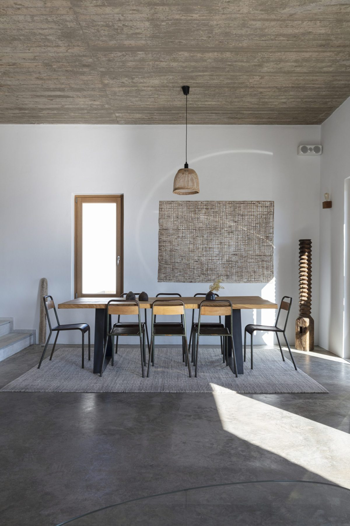 Holiday home sifnos greece A_2_Architects