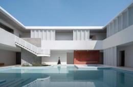 Yimeng Cloud House Greyspace Architecture Design Studio