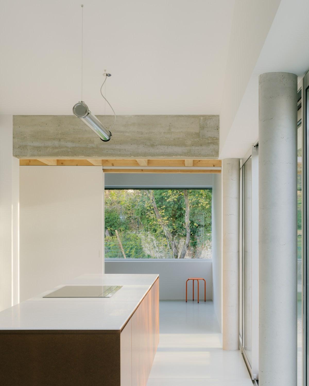 House 13² B2A Architects