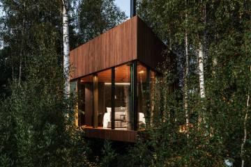 Maidla Nature Villa Hotel Estonia