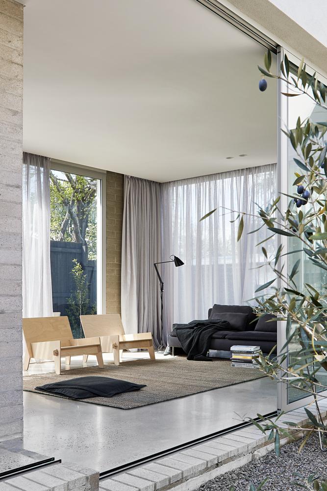 Studiofour Architects Ruxton Rise Residences