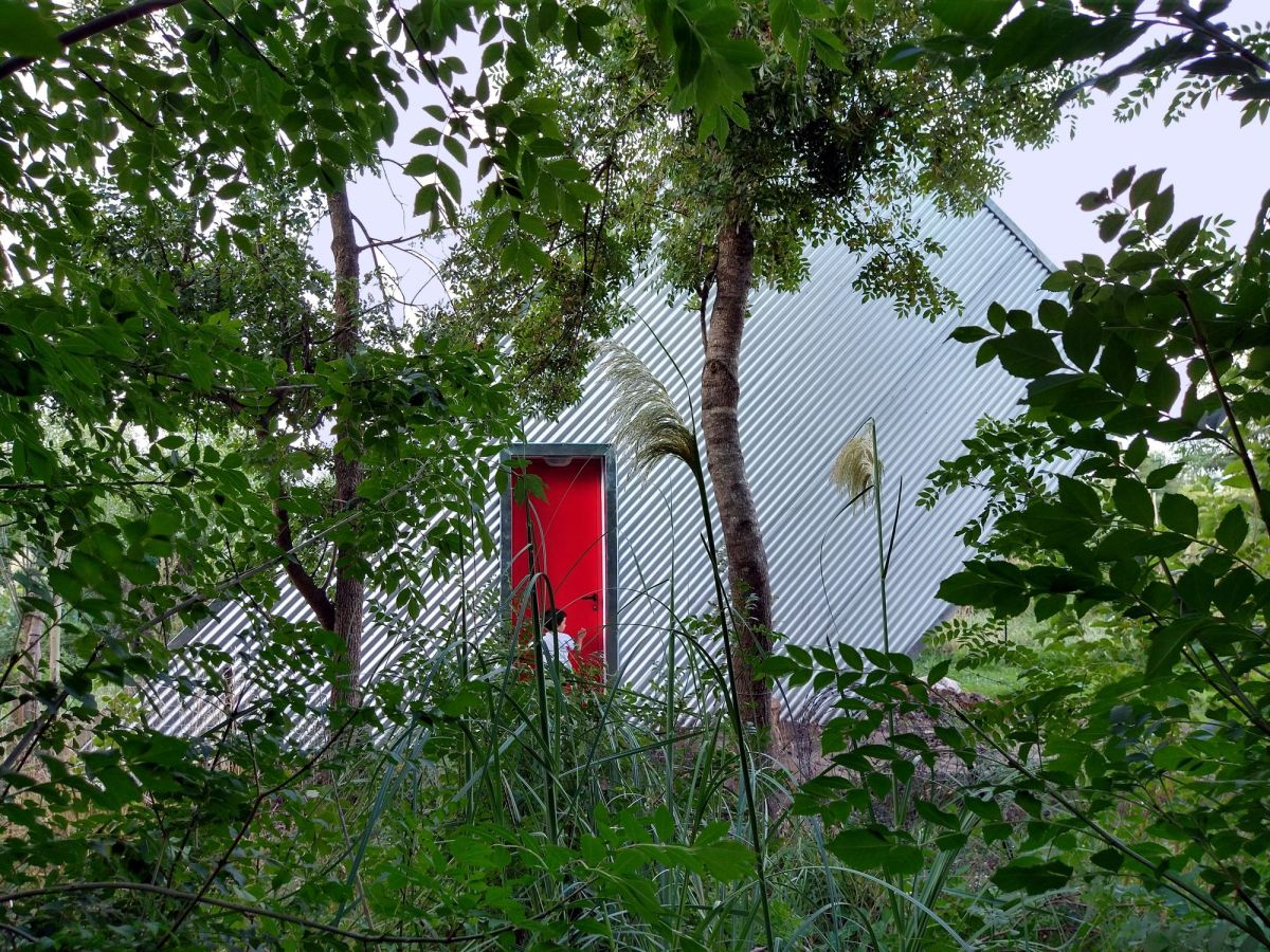 House JG Mariano Ravenna