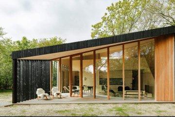 Holiday Home Orange Architects
