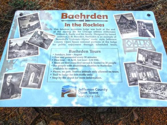 Baehrden Lodge - 2