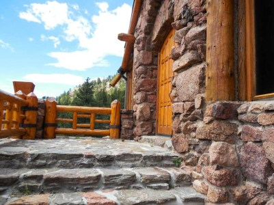 Baehrden Lodge - 4