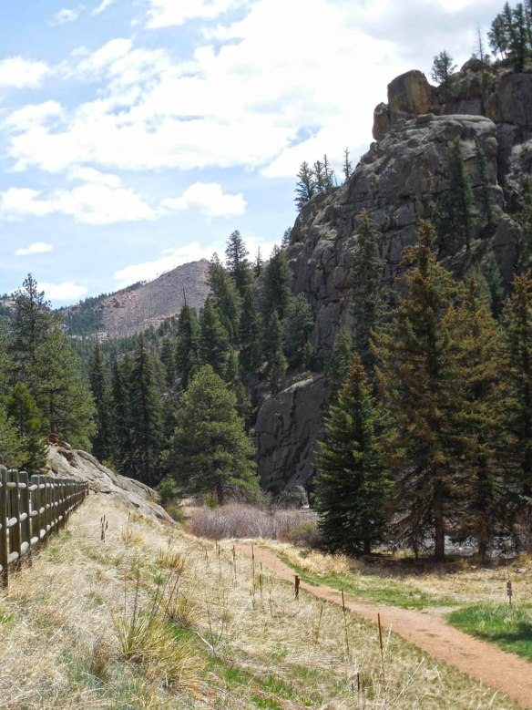 Pine Valley Ranch 1