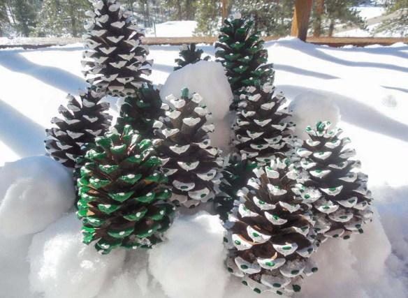 Winter Fun Pine Cones - 33 compressed