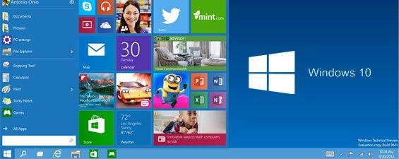 Windows 10 now downloads automatically