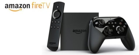 Amazon Fire TV box Gaming Edition Review