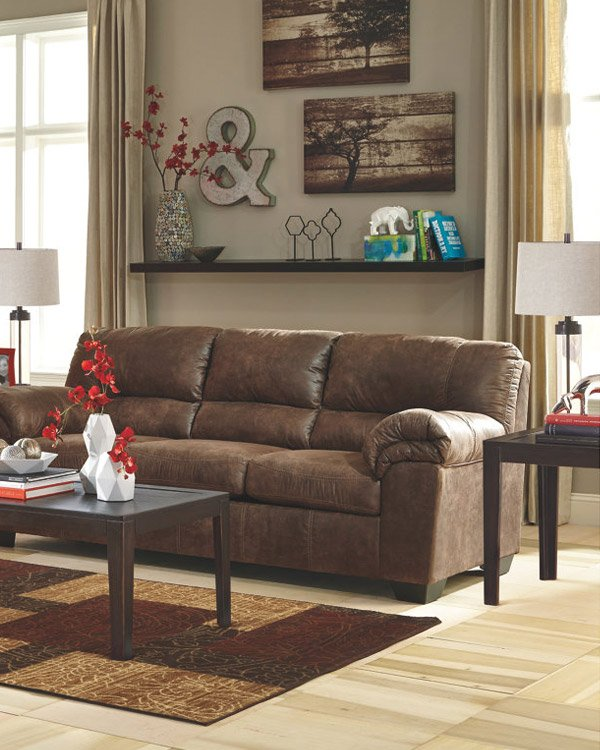 Ashley Furniture Low-Priced Living Room Sofas