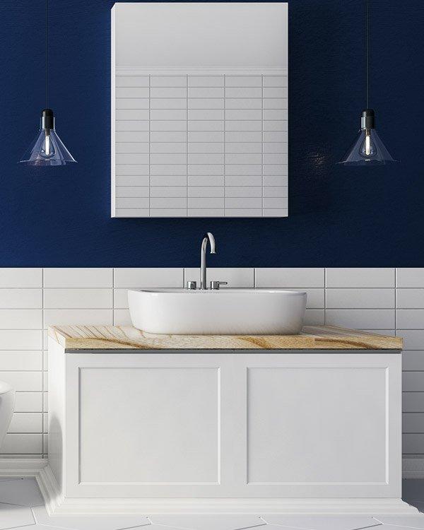 Bed Bath & Beyond Lighting for Modern Bathrooms