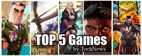 Best Free Strategy Games for Android Phones and Tablets.
