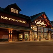 Sporting Goods Stores Like Cabela's