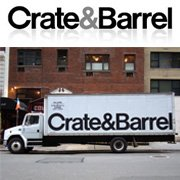 Crate & Barrel : Similar to Ikea and one of the best places to buy furniture