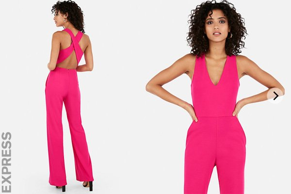 Express Women's Jumpsuits and Rompers