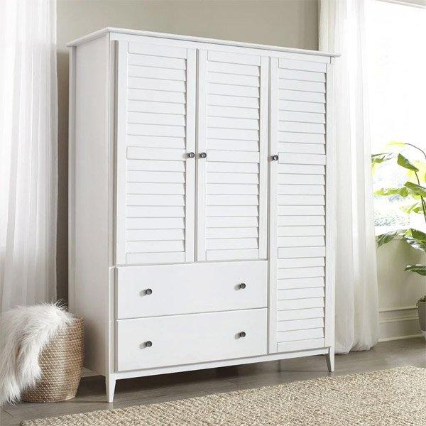 Joss & Main Bedroom Wardrobe Closets