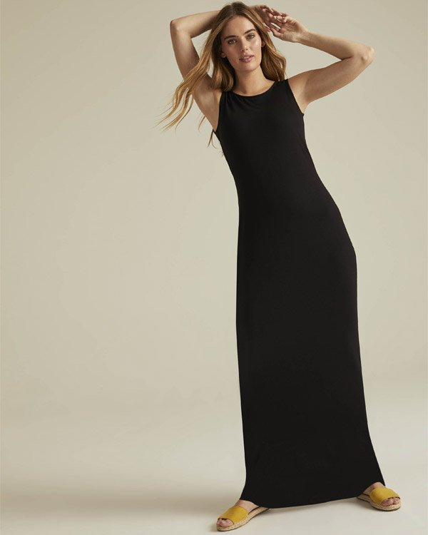 Long Tall Sally Maxi Dresses for Tall Women