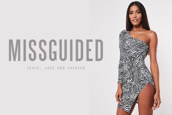 Missguided Short and Sexy Party Dresses