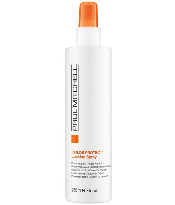 John Paul Mitchell Color Protect Locking Spray