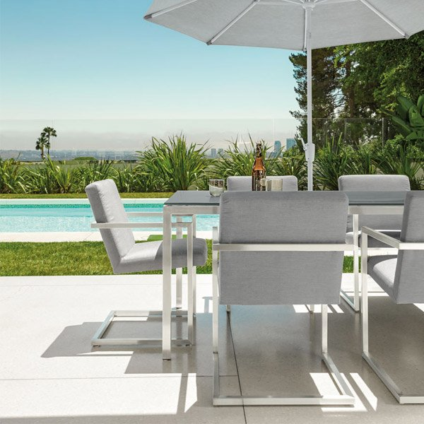 Room & Board Modern Patio Furniture