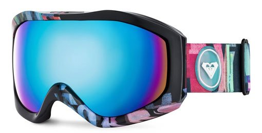 Roxy Snowboard Goggles For Women