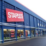 Office Supplies Stores Like Staples