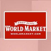 Home Furnishing Stores Like World Market