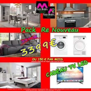 Pack Re Nouveau
