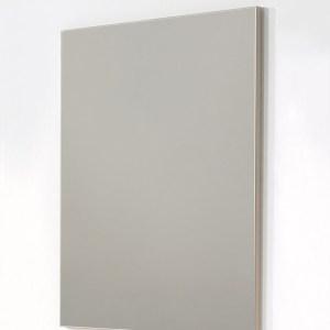 Mirior ELENA chêne artisanal/marbre gris