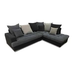 Canapé d'angle Slarry Mini