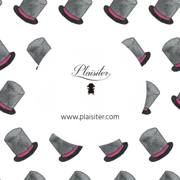 plaisiter2016aw-hat