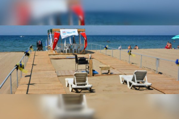 Hersek Özel Plajı