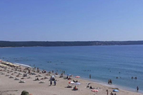 İğneada Halk Plajı