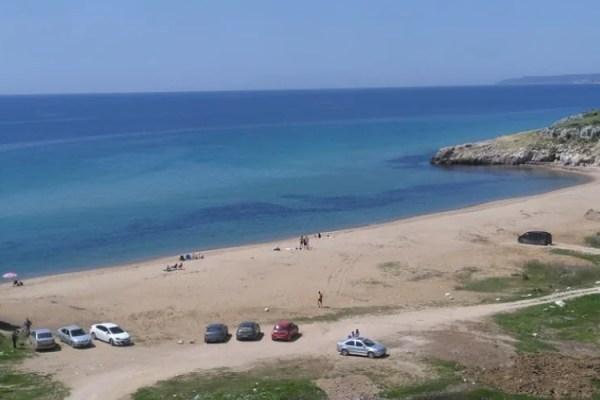 İtalyan Koyu Plajı