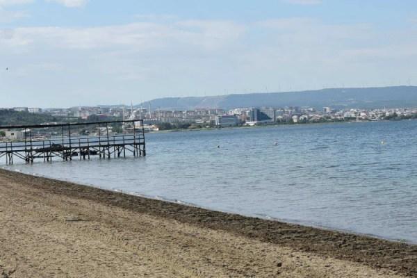 Barış Plajı