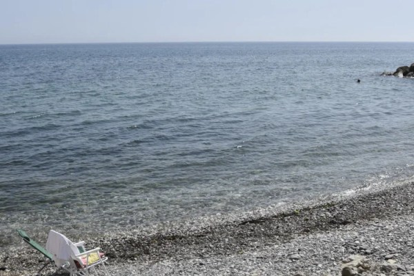 Mürefte Halk Plajı