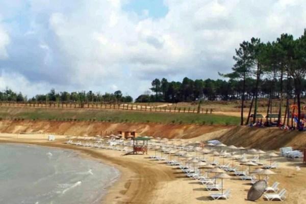 Miço Koyu Kadınlar Plajı