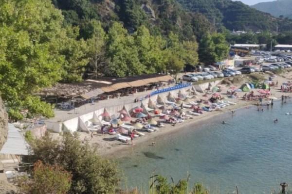 Turanköy Plajı