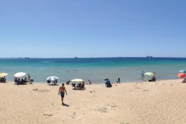 Sulubahçe Plajı